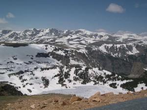 Montana, Beartooth Pass