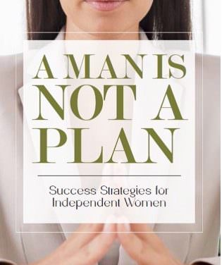 Book Review: A Man is Not a Plan
