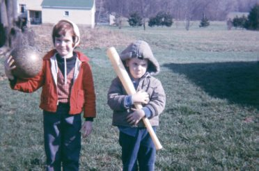 Random Notes on the Joy of Growing Up in Rural PA