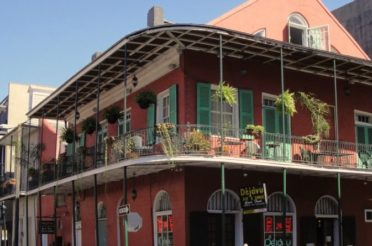 New Orleans – It's so much more than Bourbon Street