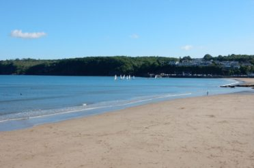 Sweet Things About Staying in Saundersfoot