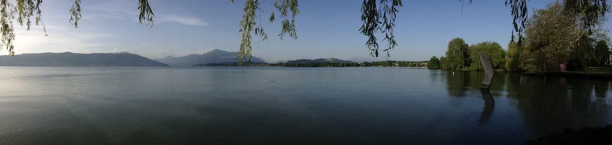 Cham, Switzerland