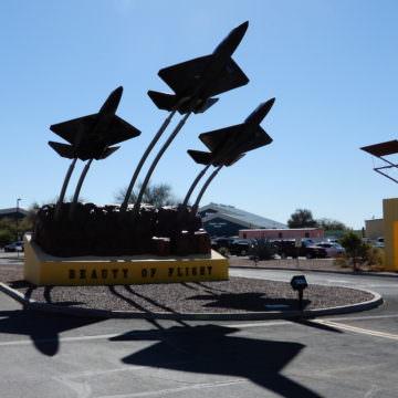 Pima Air & Space Museum, Tucson, Arizona