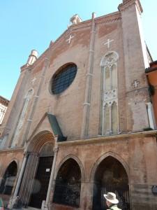 Basilica di Santo Stefano - Bologna, Italy