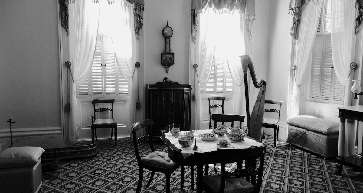 Savannah House Tours Provide a Dose of History