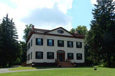 A Great tour of Lorenzo House in Cazenovia, NY