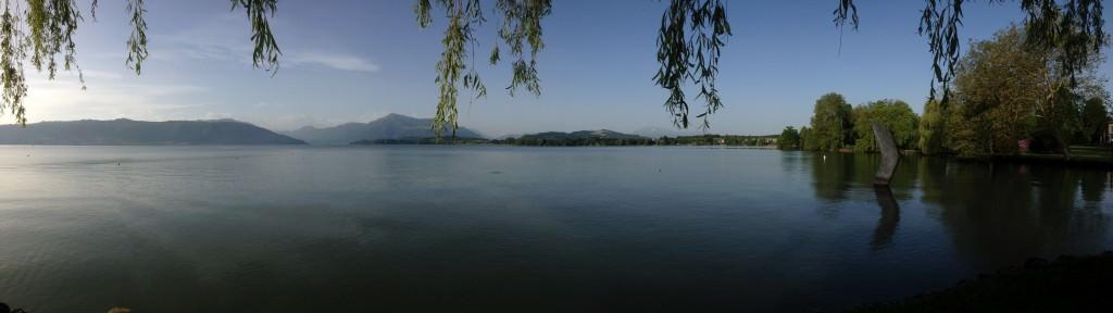 Cham Lake