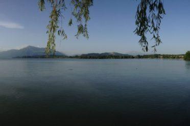 Sweet Switzerland, Cham & Lucerne