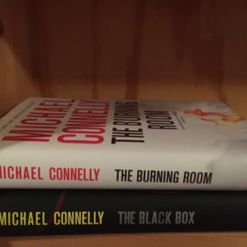 Wrong Side of Goodbye (Harry Bosch) 2016 – Perfect blend of story, character and setting