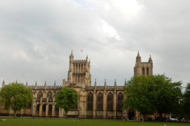 Bristol Cathedral – Stunning Architecture and Resounding Music