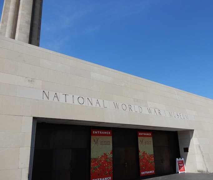 Exploring the National World War I Memorial and Museum