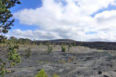 In The Moment, Hiking Hawaiian Lava Fields