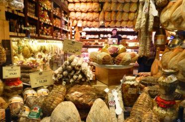 Parma Prosciutto and so Much More