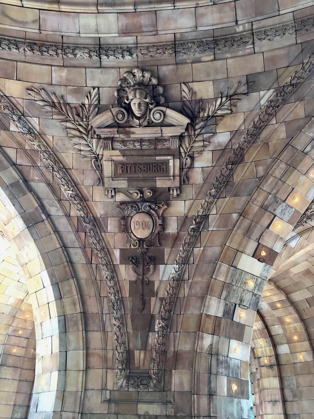 Doors Open Pittsburgh – Architecture Behind the Scenes