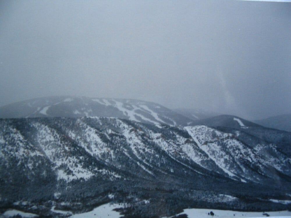 Red Lodge Mountain Ski Area
