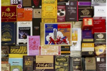 Doreen Pendgracs – Chocolatour