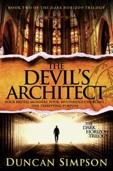 Book Review: The Devil's Architect