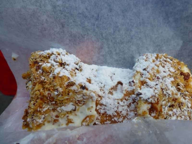 """Savoring Bloomfield's """"Little Italy"""" Days – August in Pittsburgh"""