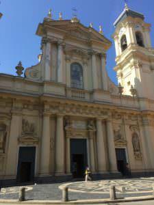 Church of Santa Margherita d'Antiochia