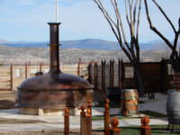 Clarkdale Copper Art Museum, Arizona