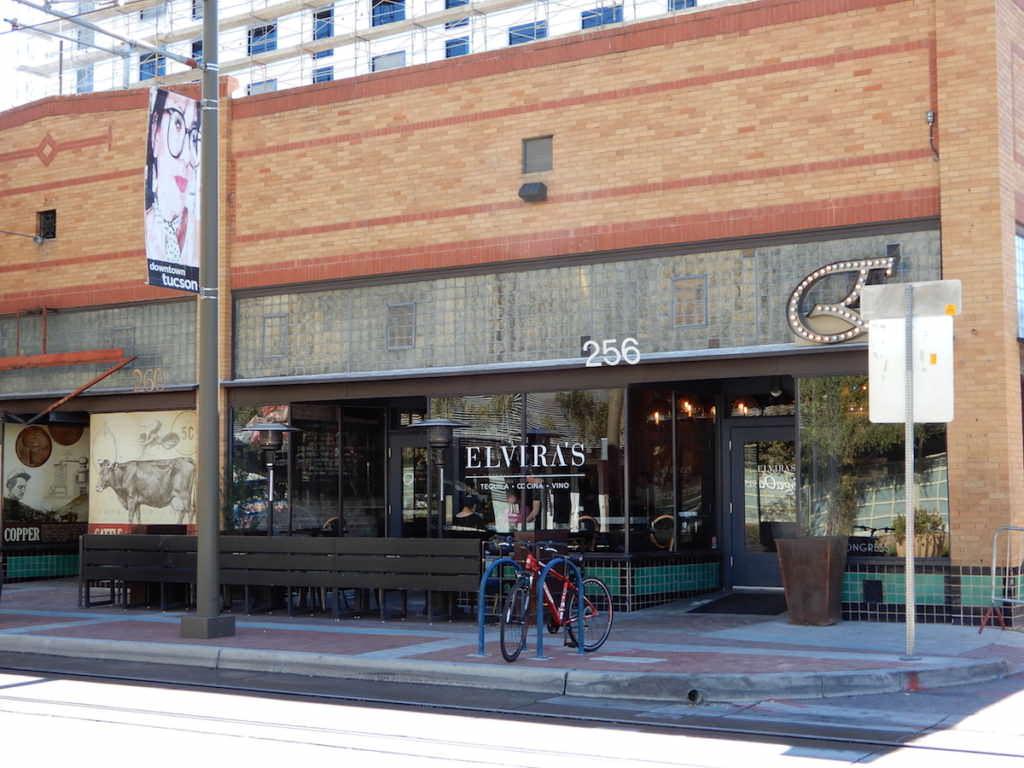 Elvira's Downtown Tucson, Arizona