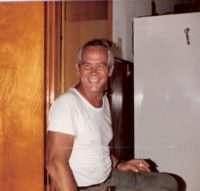 Gilbert W. Griffith - Dad