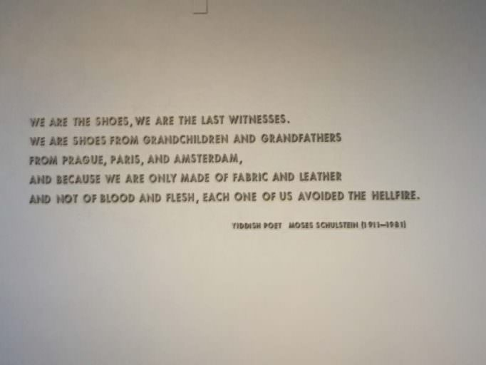 The U.S. Holocaust Memorial Museum, Washington, DC