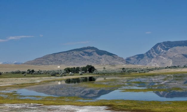 Places to Enjoy and Sights to Savor in Wyoming
